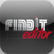 FindIT Editor