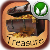 Treasure - Virtual Geocaching