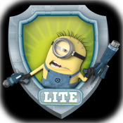 Despicable Me: Minion Mania Lite