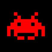 Space Invaders Memory Status
