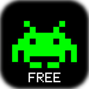 Space Invaders Calculator-FREE-