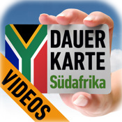 Dauerkarte Südafrika