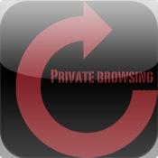 Private Web Browser (Incognito Web Browser)