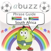 Abuzz Phrase Guide to South Africa