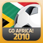 Go Afrika! WM 2010 komplettes Handbuch