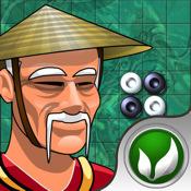 Grandmaster Zen's Reversi for iPad