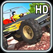 Alpine Crawler World HD