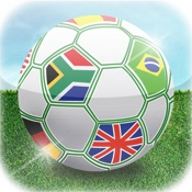 WC 2010 Live for iPad