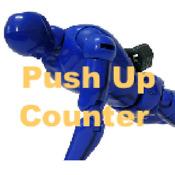 proximity push up counter