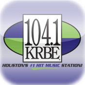 KRBE 104.1 FM / Houston