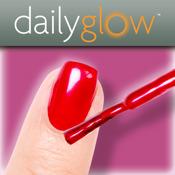 Nail Polish App From DailyGlow.com