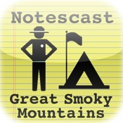 Great Smoky Mountains Notescast
