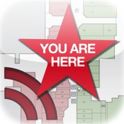 Mall Maps Lite - You Are Here