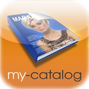 My-Catalog Webpaper Viewer