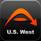 Sygic Aura Drive Westen der USA GPS Navigation