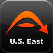 Sygic Aura Drive Osten der USA GPS Navigation