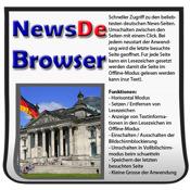 News De Browser
