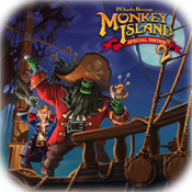 Monkey Island 2 Special Edition: LeChuck's Revenge