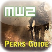 Best MW2 Perks Guide
