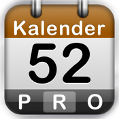 x-Kalender PRO - Feiertage & Event CountDown + Schulferien & Kalenderwochen