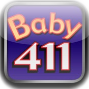 Baby 411 by Dr. Ari Brown