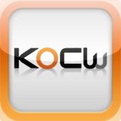 대학공개강의(KOCW)