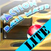 Action Ball Maze Lite