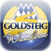 Goldsteig - Wandern im Bayerischen Wald und Oberpfälzer Wald