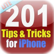 Top 201 Tips, Tricks & Secrets for iPhone - FREE Version