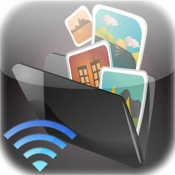 kkFiles (Google Docs + Wifi Storage and Reader)