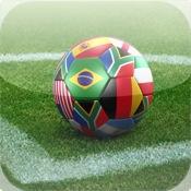 Fussball-Quiz 2010