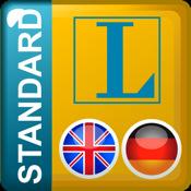 Englisch <-> Deutsch Wörterbuch Langenscheidt Standard mit Sprachausgabe