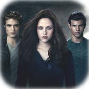 The Twilight Saga - Eclipse Movie Game FREE