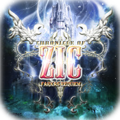 Chronicle of ZIC: Sorcerer Edition