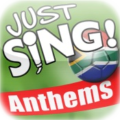 Just Sing! National Anthems