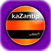 kaZantip.com by mix.dj