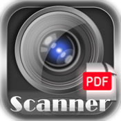 Pocket Scanner Lite- Documents on the go