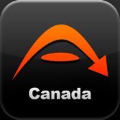 Sygic Aura Drive Kanada GPS Navigation