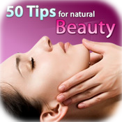 50 Natural Beauty Tips
