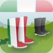 Italienisch - unregelmäßige Verben
