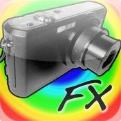 Camera FX - Realtime video FX