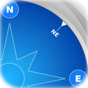 The Compass for iPad