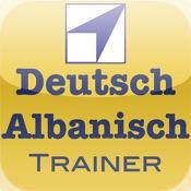 Vocabulary Trainer: Deutsch - Albanisch