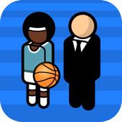 Sports Agent.