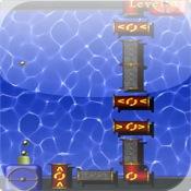 a Sea Oil Rig Alert !