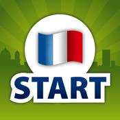 Französisch Start – 500 Wörter + 500 Sätze