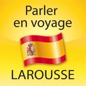 L'espagnol en voyage – Guide de conversation audio espagnol-français