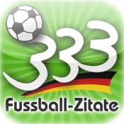 333 Fussball-Zitate