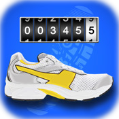 Running Shoe Tracker Free