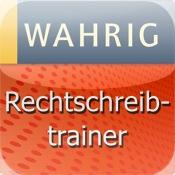 WAHRIG-Rechtschreibtrainer